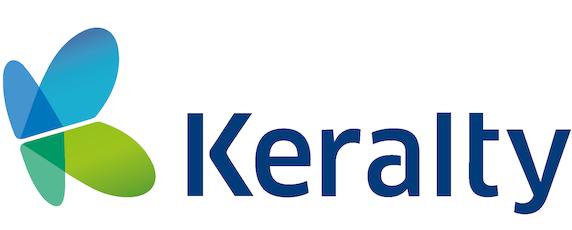 Logotipo Keralty